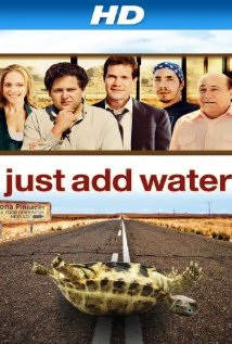 Just-Add-Water