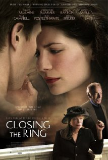Closing-the-Ring