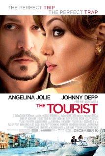 The-Tourist