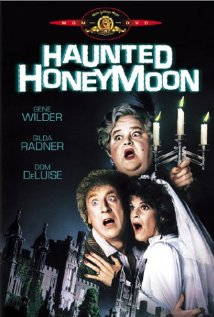 Haunted-Honeymoon