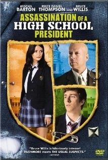 Assassination-of-a-High-School-President
