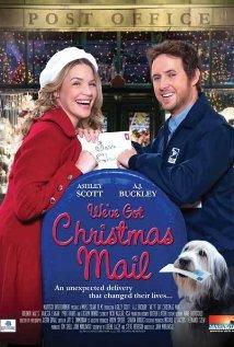 Christmas-Mail