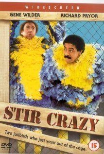 Stir-Crazy