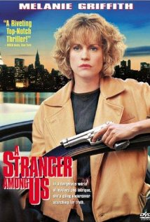 A-Stranger-Among-Us