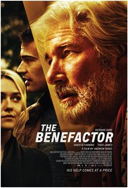The-Benefactor