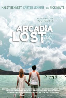 Arcadia-Lost