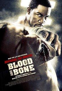 Blood-and-Bone