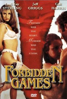 Forbidden-Games