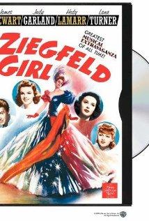 Ziegfeld-Girl