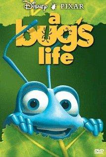 A-Bug's-Life