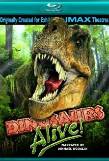 Dinosaurs-Alive