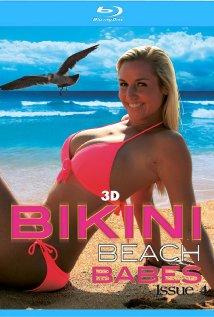 3D-Bikini-Beach-Babes-Issue-#4