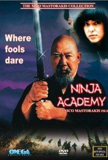 Ninja-Academy