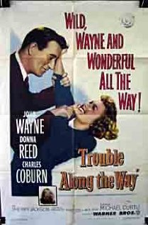 Trouble-Along-the-Way