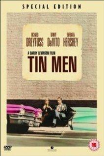 Tin-Men