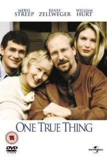 One-True-Thing