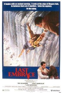 Last-Embrace