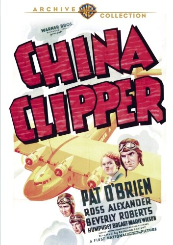 China-Clipper