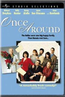Once-Around