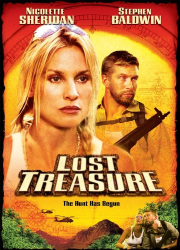 Lost-Treasure