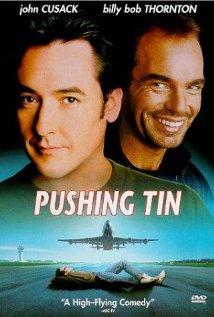 Pushing-Tin