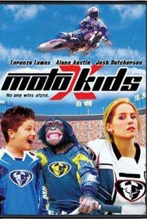 Motocross-Kids