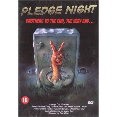 Pledge-Night