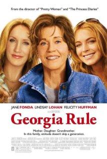 Georgia-Rule