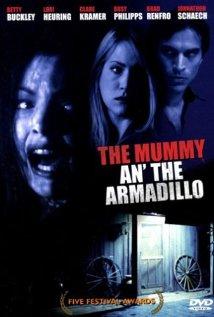 Mummy-an'-the-Armadillo