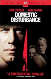 Domestic-Disturbance