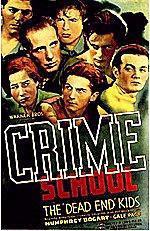 Crime-School