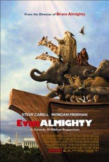 Evan-Almighty
