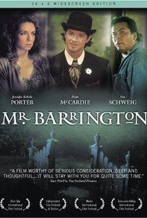 Mr.-Barrington
