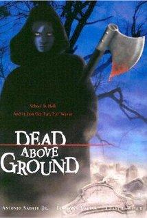Dead-Above-Ground