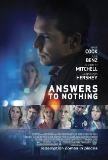 Answers-to-Nothing