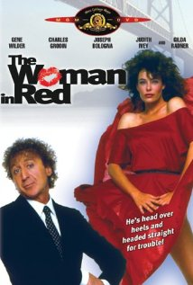 The-Woman-in-Red