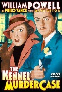 The-Kennel-Murder-Case