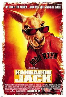 Kangaroo-Jack
