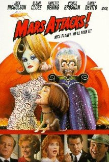 Mars-Attacks!