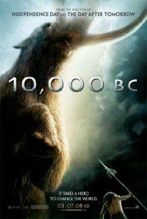 10,000-BC