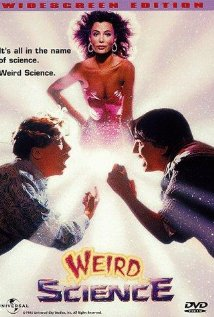 Weird-Science