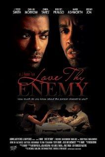 Love-Thy-Enemy