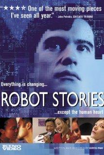 Robot-Stories