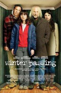 Winter-Passing