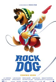 Rock-Dog