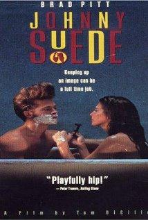 Johnny-Suede