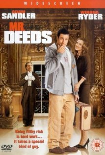 Mr.-Deeds