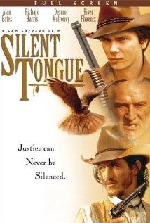 Silent-Tongue