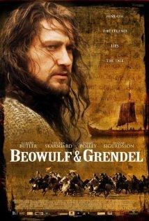 Beowulf-&-Grendel