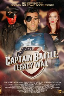 Captain-Battle:-Legacy-War